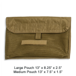 Large Mesh Pouch