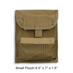 Small Mesh Pouch