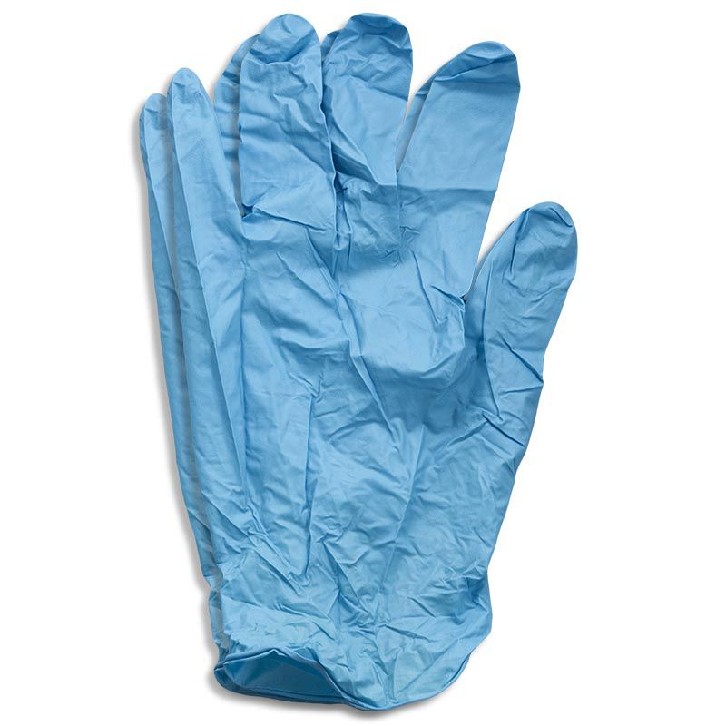 Chinook Medical Gear, Inc. Nitrile Gloves