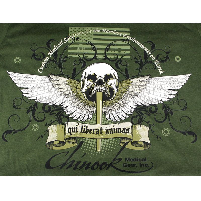 Chinook Medical Gear Chinook T-Shirt