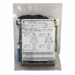 Low Profile Insert Tactical Medical Module