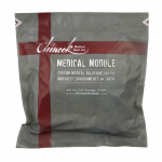 Wound Closure Tactical Medical Module