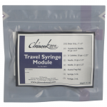 Chinook Travel Syringe Module