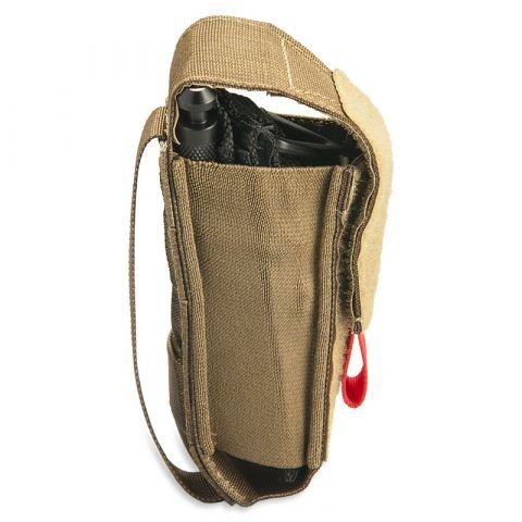 Chinook Medical Gear, Inc. SOFTT w/Universal Tourniquet Pouch (TMK-UTQ)