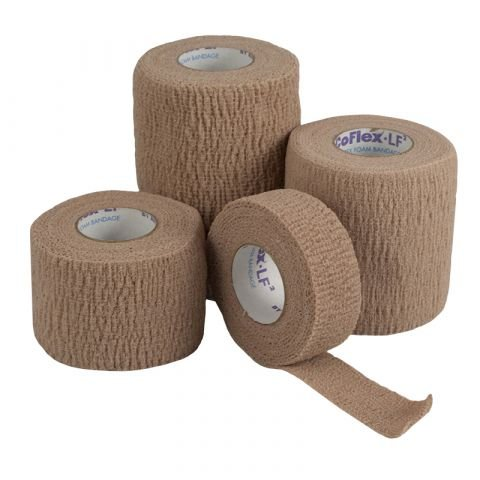 Chinook Medical Gear, Inc. CoFlex LF2 Foam Bandage