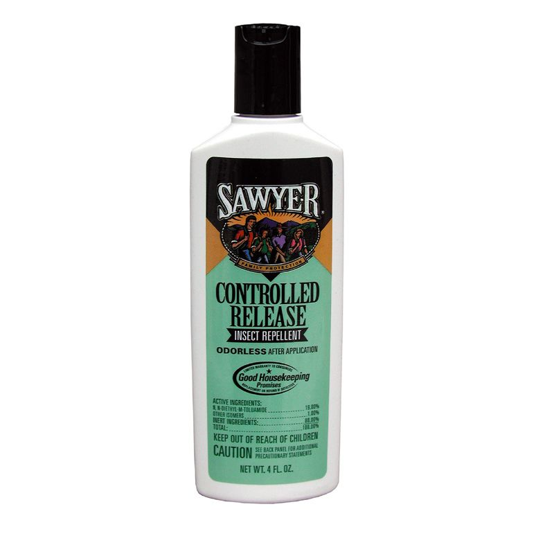 Sawyer Products Sawyer Controlled Release Insect Repellent, 20% DEET