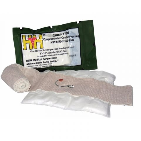 H&H Medical Cinch Tight Bandage