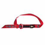 Red Civilian/EMS Ratcheting Medical Tourniquet (RMT)