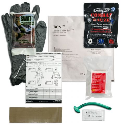 Chinook Medical Gear Low Profile Insert (LEMM-LPI)