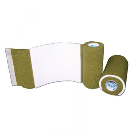 Andover Healthcare Inc. CoFlex AFD (Absorbent Foam Dressing)