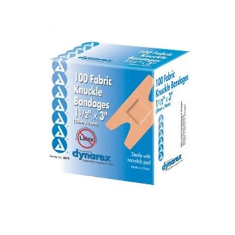 Henry Schein, Inc Knuckle Bandages