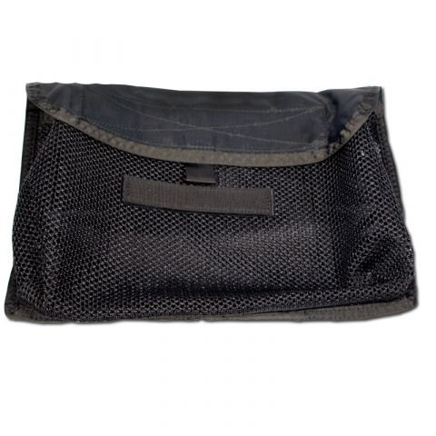 Tactical Tailor Large TMK Mesh Pouch, BK