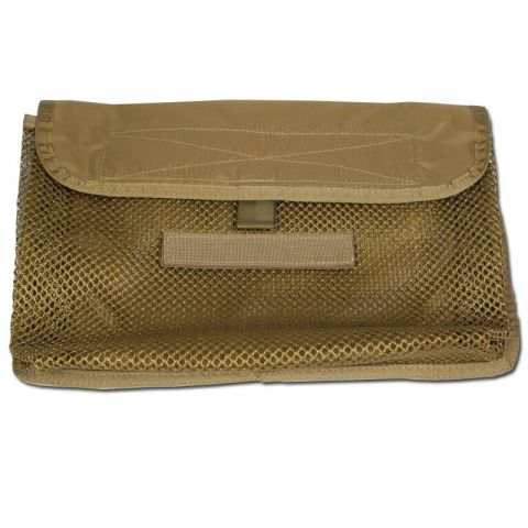 Tactical Tailor Large TMK Mesh Pouch, CB