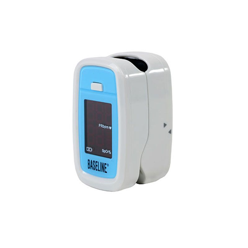 McKesson Medical-Surgical Baseline Finger Tip Pulse Oximeter, Standard