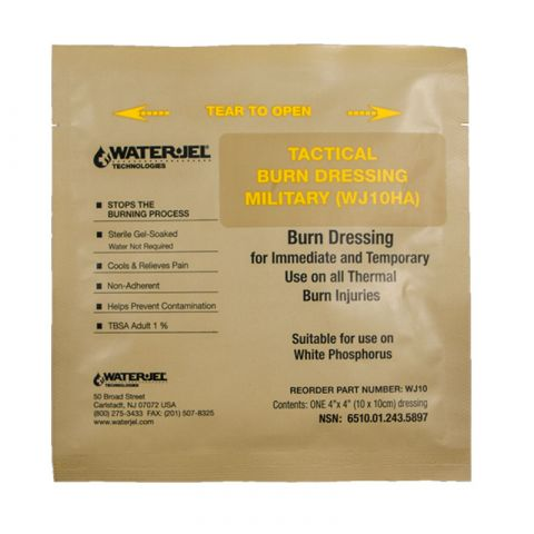 Water Jel Technologies Water-Jel Burn Dressing - 4