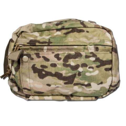 Army Combat Lifesaver Bag,  Multi-Cam (TC3-V3/CLS)