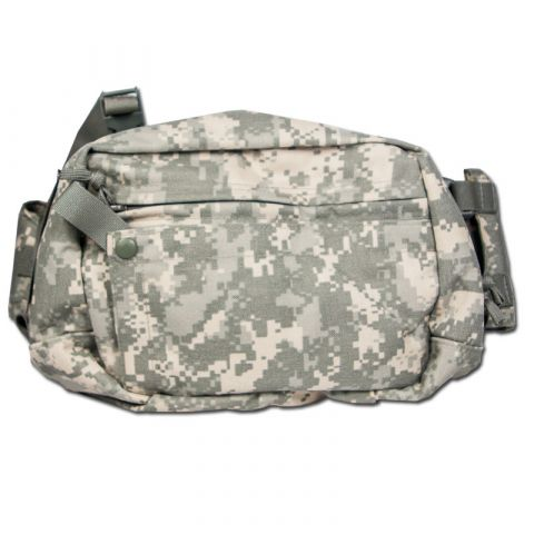 Recon Mountaineer, LLC Army Combat Lifesaver Bag,  ACU (TC3-V2/CLS)