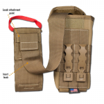 Chinook Medical Gear IFAK Pouch & Insert Kit