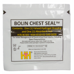 Bolin Chest Seal