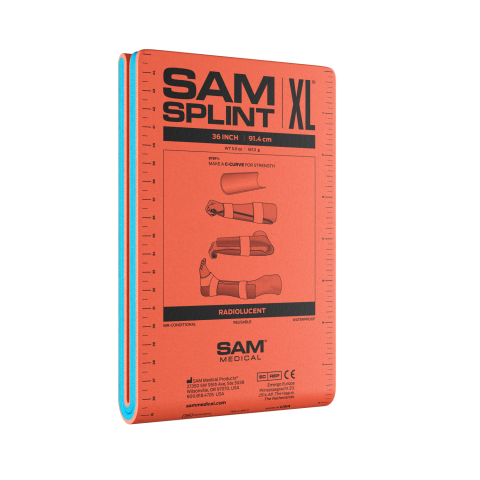 SAM Medical SAM Splint XL - 36