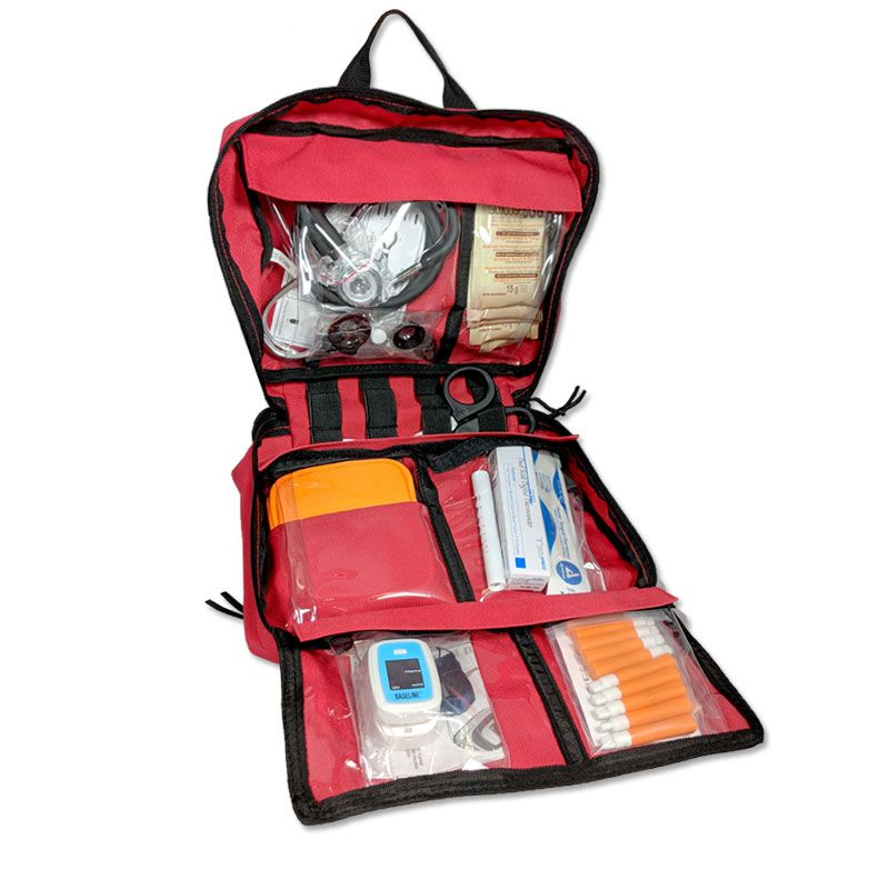 chinook medical gear, inc. Diagnostics Kit