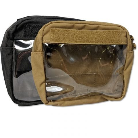 Small Splash-Proof Pouch