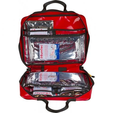North American Rescue BurnTec Burn Dressing Kit
