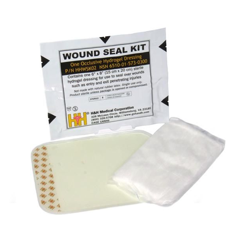H&H Medical Wound Seal