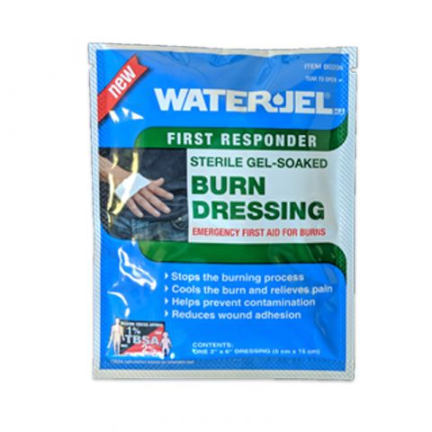 Water Jel Technologies Water-Jel Burn Dressing - 2