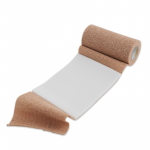 CoFlex Absorbant Foam Dressing - OPen