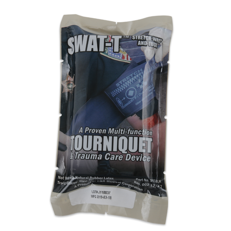 H&H Medical SWAT-T Tourniquet