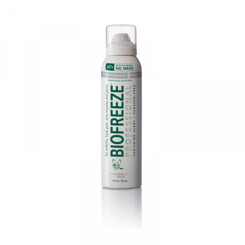 Professional Health Supply BIOFREEZE Professional Spray