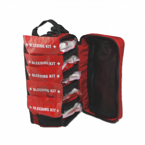 Chinook Medical Gear, Inc. LIFE Pack, Advanced