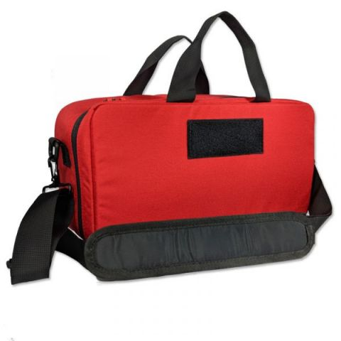 Emergency Medical Responder Bag (EMR), Red
