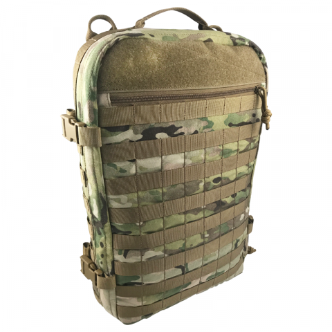 Chinook Medical Gear, Inc. Medical Operator Pack, Non-Berry