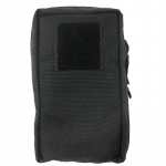 Personal Aid Pouch - Black Front