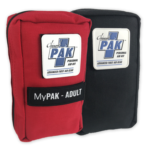 Chinook Medical Gear, Inc. My PAK-Adult