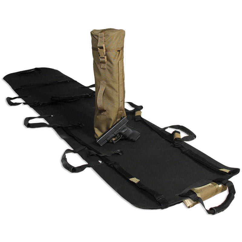 TacMed Solutions Foxtrot Litter & Tan Carrier